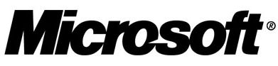 Microsoft logo 3