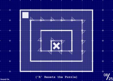 Open doors browser game da architetti per interni for Architetti per interni