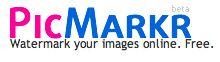 PicMarkr – Ci tenete alle vostre foto? Fate loro un watermark