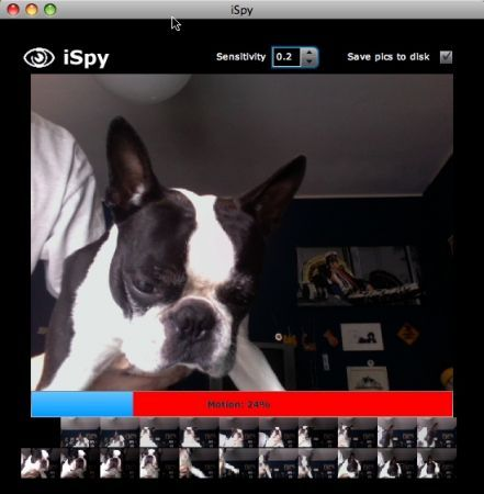 ispy screenshot