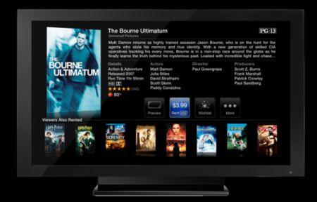 L'iTunes Store si prepara ai film in 1080p? Le future novità di casa Apple