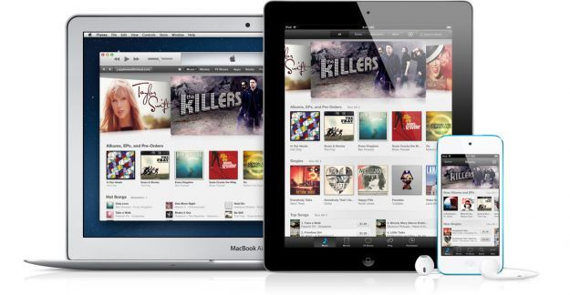 Aggiornamento iTunes, la versione 11 si integra con iCloud