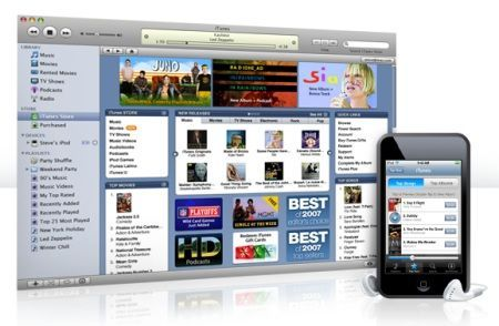 Apple: iTunes presto sul browser