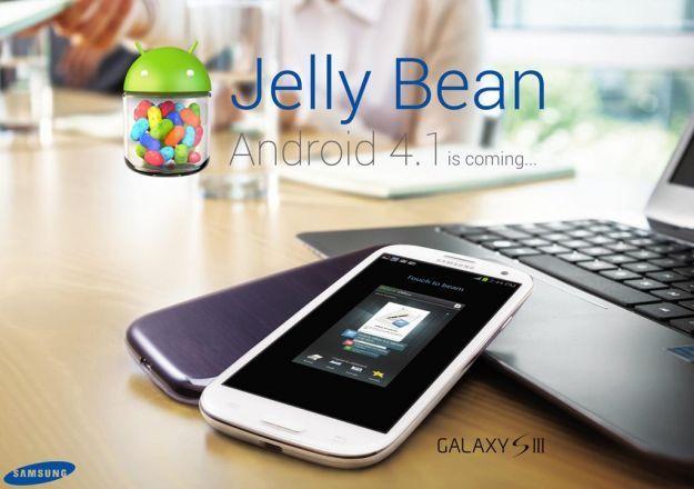 Jelly Bean è la versione di Android più sicura, ma è lontana da iOS