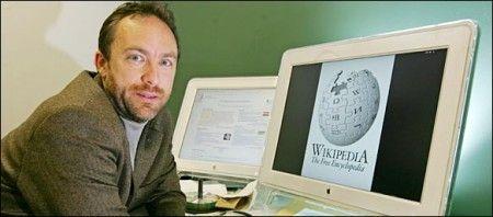 Wikipedia festeggia i 10 anni su Internet
