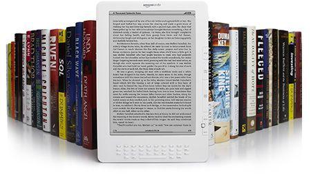 Amazon Kindle DX: più velocità a minor prezzo