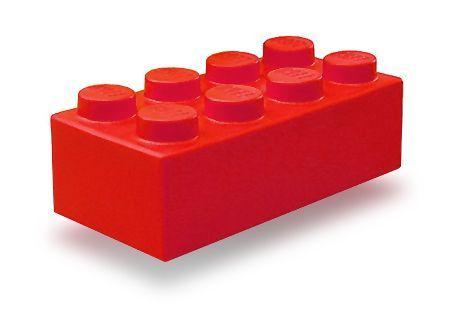 Videogames: mattoncini Lego sul PC