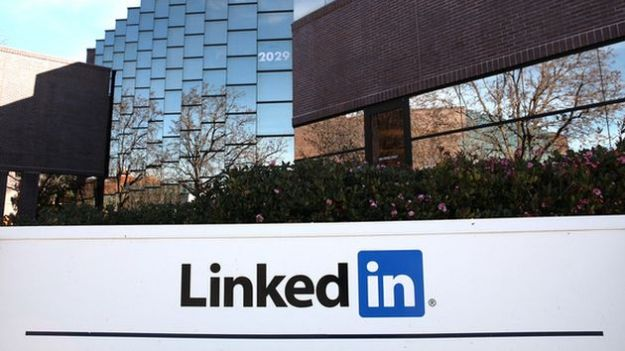 LinkedIn, password rubate a 6,5 milioni di utenti