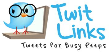 Twit Links cerca le news su Internet e tecnologia direttamente su Twitter