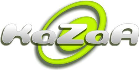 Logo Kazaa File Sharing