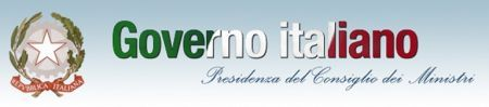 Pubblica Amministrazione governo italiano logo