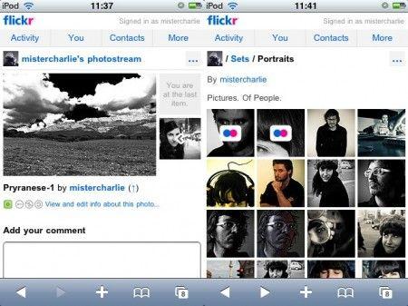 m flickr