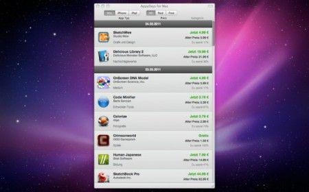 Offerte del Mac App Store: come trovare le applicazioni in sconto