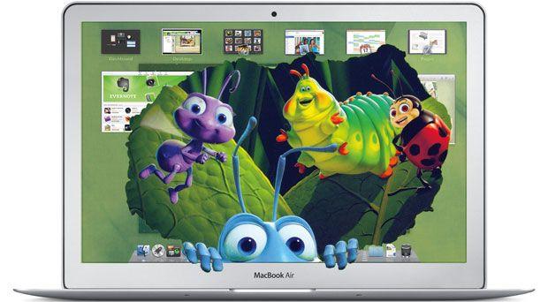Mac Lion e i bug che non vorremmo vedere nelle prossime release