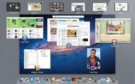 Le prime applicazioni per Mac OS X Lion arrivano nel Mac App Store