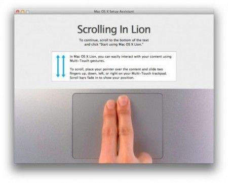 Mac OS X Lion: arriva la Golden Master con delle interessanti novità