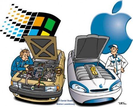 Apple: nel 2010 meglio di HP, Dell ed Acer