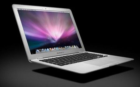 Apple lancia i primi netbook