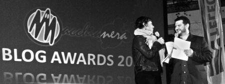Macchianera Blog Awards 2011: candida e vota Trackback!