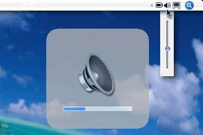 MacSound – Un controllo per il suono stile OS X per Windows
