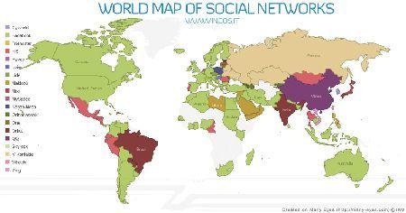Social Map