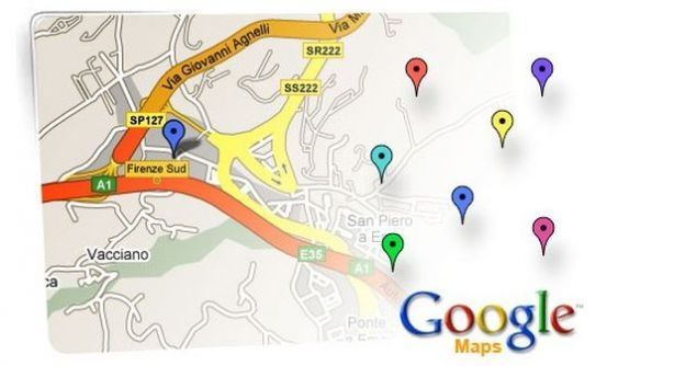 Salvare le mappe di Google sul PC con Map Saver