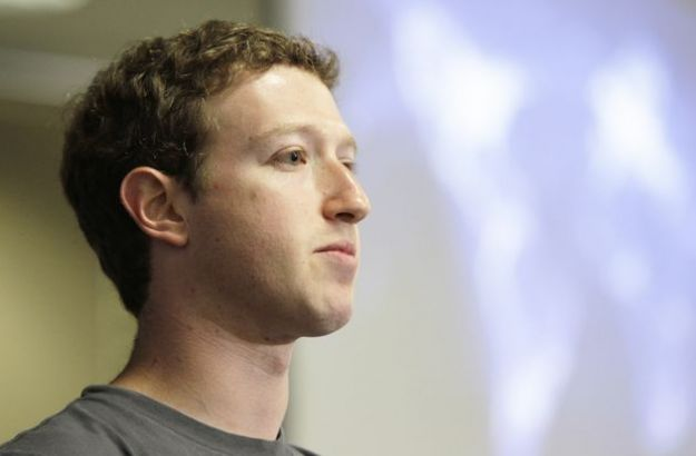 mark zuckerberg e mail cliente