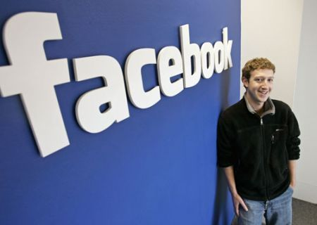 Mark Zuckerberg: la privacy non è un valore per le nuove generazioni