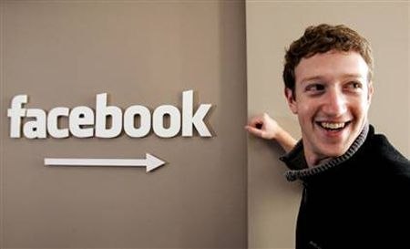 Facebook: Mark Zuckerberg e la privacy