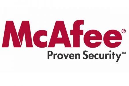 McAfee: sicurezza informatica molto carente