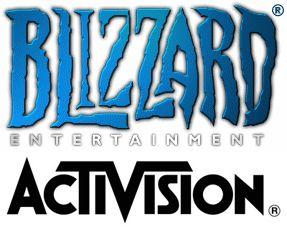 Logo activion blizzard