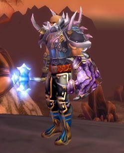 personaggio world of warcraft