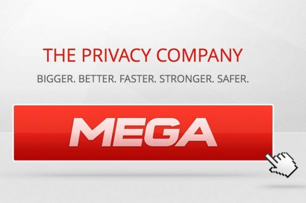 Mega.co.nz: Megaupload  tornato, in meglio