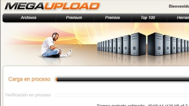 megaupload class action
