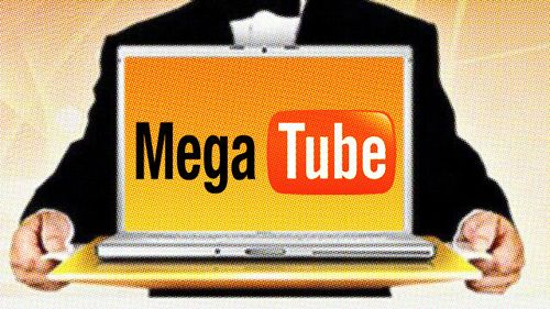 megavideo youtube