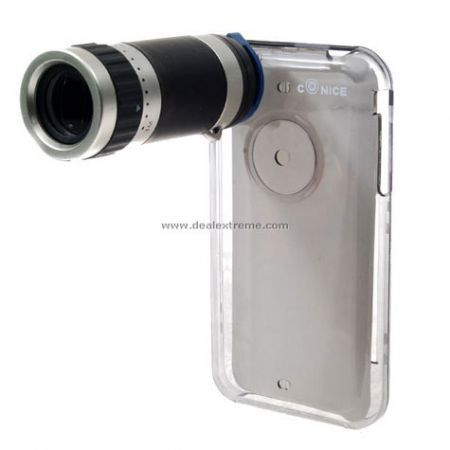 iPhone – Nuove fotocamere?