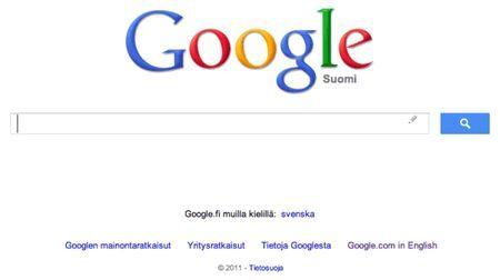 mi sento fortunato google