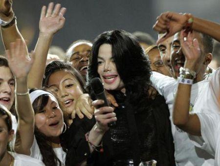 Michael Jackson utilizzato dagli hacker
