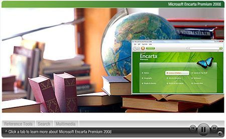 Microsoft a breve chiuderà Encarta