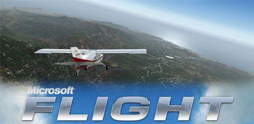 Torna Microsoft Flight, il simulatore di volo riparte dal web