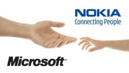 Microsoft e Nokia hanno siglato l'accordo