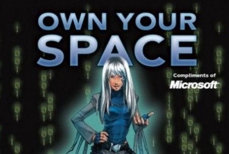 microsoft own your space