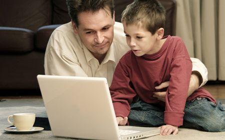 Microsoft, Internet Explorer 8 e sicurezza bambini