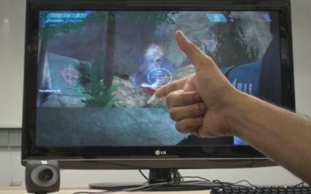 Microsoft pensa al 3D senza occhiali