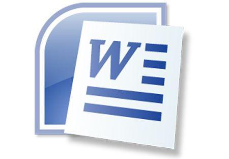 Microsoft Word bandito dal Canada