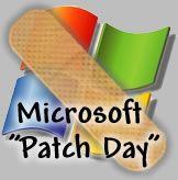 Il Microsoft patch day di Giugno correggerà 7 bug di sicurezza