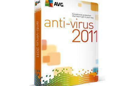 miglior antivirus free 2011 avg