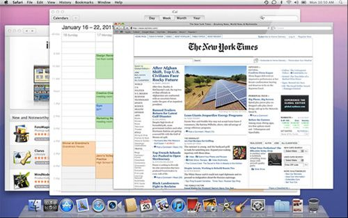 miglior browser mac safari