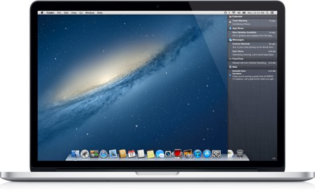 OS X Mountain Lion 10.8.2, arriva l'integrazione di Facebook