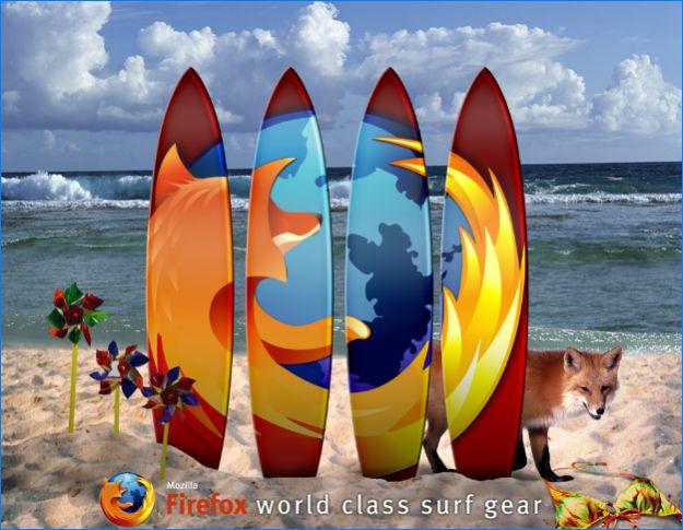 Mozilla Firefox gia in v 9.0.1 (aggiornamento automatico)